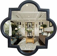 Wandspiegel Frisiertisch Spiegel Schminkspiegel
