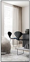 Wandspiegel HD Spiegel Boden Ganzkörperspiegel