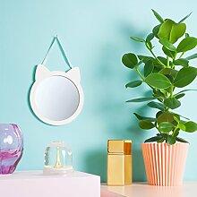 Wandspiegel Katze | Kinder Spiegel | Spiegel
