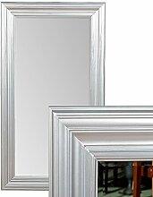 Wandspiegel KIM Silber 180x100cm Spiegel