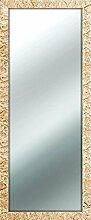 Wandspiegel Mirror Sara Jane 62,8x 152,8cm Gold