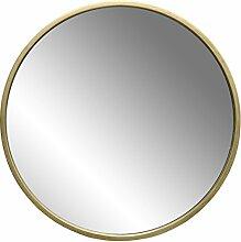 Wandspiegel modern VINTAGE | Spiegel rund | mit