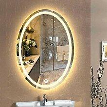 Wandspiegel Spiegel Beleuchteter
