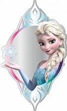 Wandspiegel - Spiegel Die Eiskönigin - Elsa