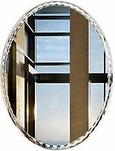 Wandspiegel Spiegel Wandbehang Spiegel Rahmenlos