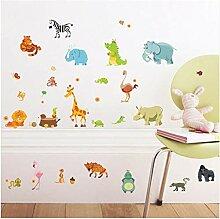 Wandspiegel Wandaufkleber Schlafzimmer Dekor