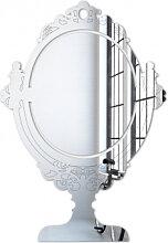 Wandspiegel - Wandspiegel Barocker Tischspiegel
