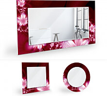 Wandspiegel - Wandspiegel Effekts