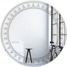 Wandspiegel - Wandspiegel Romantischer Spiegel