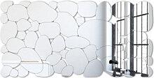 Wandspiegel - Wandspiegel Stone Spiegel