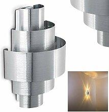 Wandspot Lucillo - Moderne Designerlampe mit