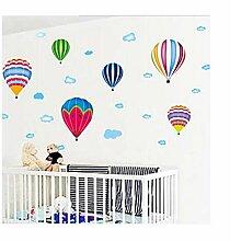 Wandsticker Für Baby Wandaufkleber Wohnkultur