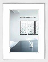 WANDStyle Bilderrahmen Modern 20x20cm I Farbe: