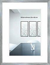 WANDStyle Bilderrahmen Modern 20x25cm I Farbe: