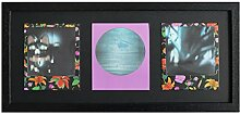 WANDStyle Rahmen für Polaroid-Bilder Serie A850