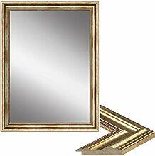 WANDStyle Spiegel Barock und Antik I Außenmaß: