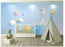 Wandtafel Für Kinder Zimmer Handgemalte Kleine
