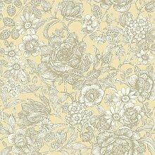 Wandtapete 1005 cm x 53 cm Bridgwater