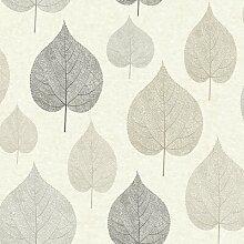Wandtapete 1005 cm x 53 cm Signature Leaf