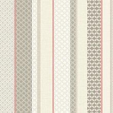 Wandtapete Bouton 1000 cm x 53 cm Rebrilliant