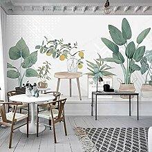 Wandtapete für Fernseher, einfache und moderne