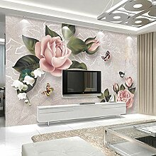 Wandtapete für Schlafzimmer, Wände,