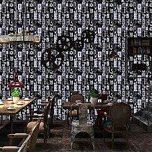 Wandtapete/Tapete, modernes Design, für Bar,