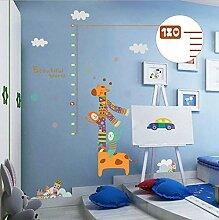 Wandtattoo Giraffe Kinderzimmer günstig online kaufen | LionsHome