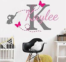 Wandtattoo Schmetterling Kinderzimmer günstig online kaufen ...