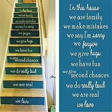 Treppe Englisch günstig online kaufen   LionsHome
