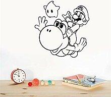 Super Mario Wandsticker günstig online kaufen   LionsHome