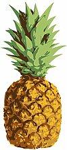 Wandtattoo Küche Ananas Wandsticker Esszimmer