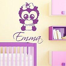 Wandtattoo Baby Mädchen günstig online kaufen | LionsHome