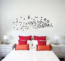 Wandtattoo Schlafzimmer: Riesenauswahl zu TOP Preisen