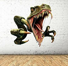 Wandtattoos Dinosaurr Wandaufkleber Kinder