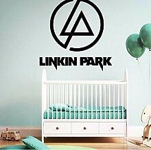 Wandtattoos & Wandbilder/Best Selling Lincoln Park