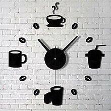 Wandtattoos & Wandbilder/Kaffeetassen Küche