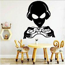 Wandtattoos Wandbilder Kreative Gamer Wand