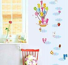 Wandtattoos Wandbildernette Süßigkeit Anzahl