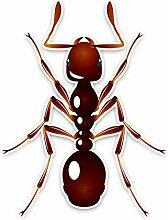 Wandtattoos Wandbilderniedliche Ameisendekoration