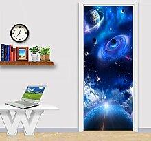 Wandtattoos Wandbilderpvc Tapete Universum