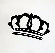 Wandtattoos Wandbilderroyal Crown Wandaufkleber