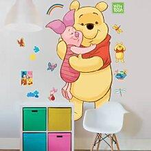 Winnie Pooh Wandsticker: Riesenauswahl zu TOP Preisen | LionsHome