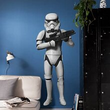 Wandtattoos - Wandsticker Star Wars Stormtrooper