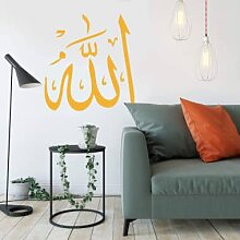 Wandtattoo Islam Gunstig Online Kaufen Lionshome