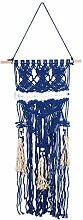 Wandteppich Makramee Wandbehang, Textil