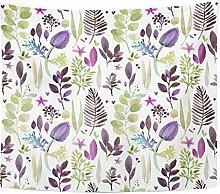 Wandteppich Polyester Stoff Print Home Decor