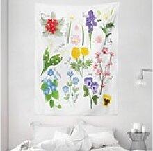 Wandteppich Wohnzimmer Schlafzimmer Wandtuch