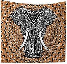 Wandteppiche Wanddekorationen Wandteppiche Mandala
