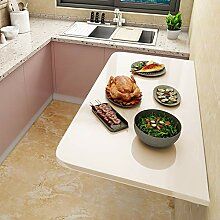 Wandtisch klappbar Küchentisch Wand Laptoptisch